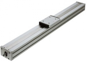 Screw driven linear actuator can be used with stepper for Linear actuator stepper motor driven