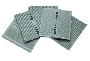 Resin systems for advanced graphite composite fuel cell bipolar plates |  Engineer Live