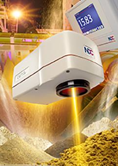 On-line sensor solutions NDC | Engineer Live