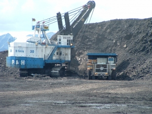 Rope Shovels And Dragline Monitoring Systems Engineer Live