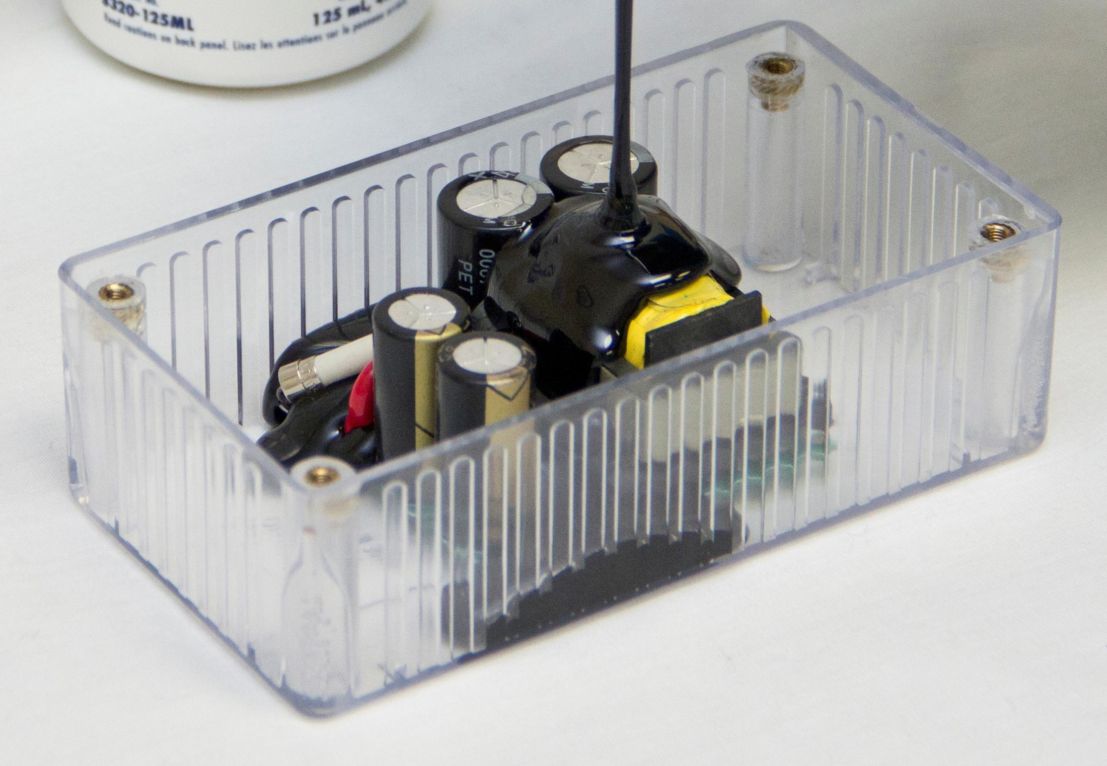 New electronics epoxy | Engineer Live