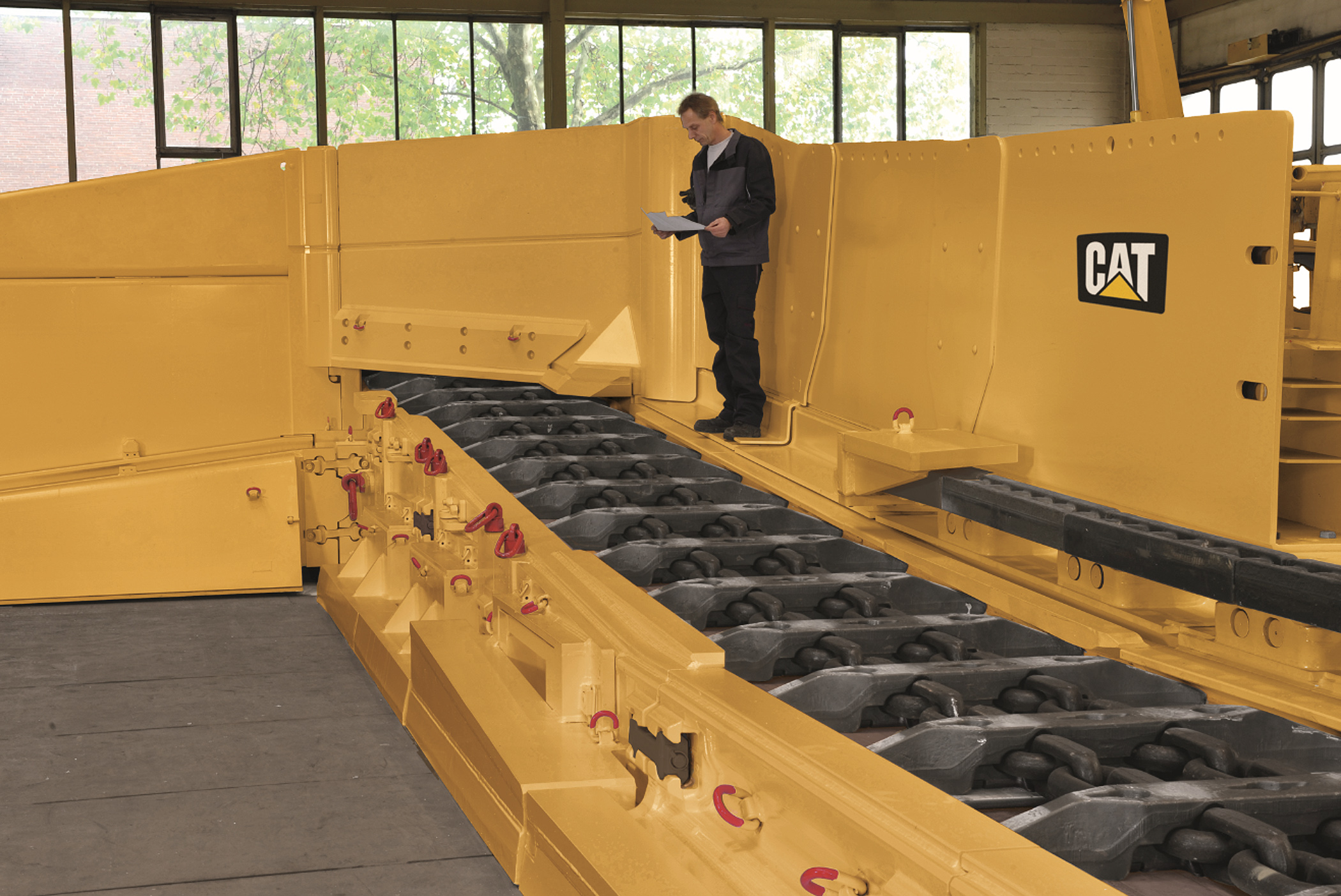 Armoured Face Conveyor And Beam Stage Loader Engineer Live