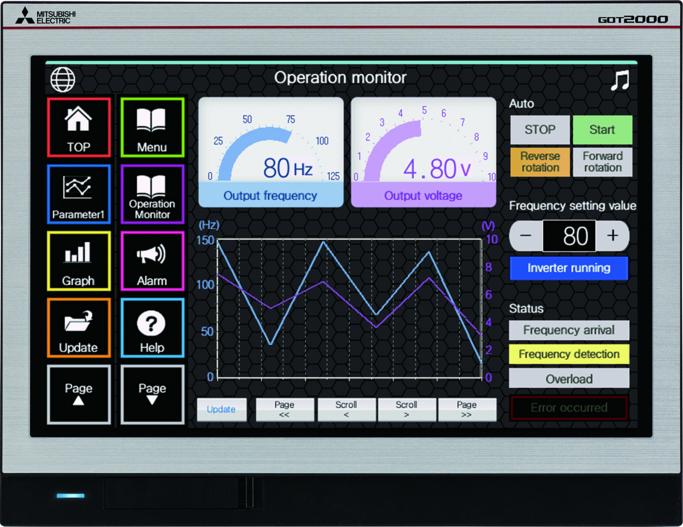 New Widescreen Hmi Engineer Live