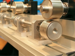 Magnets Offer Alternative To Mechanical Gears Magnomatics