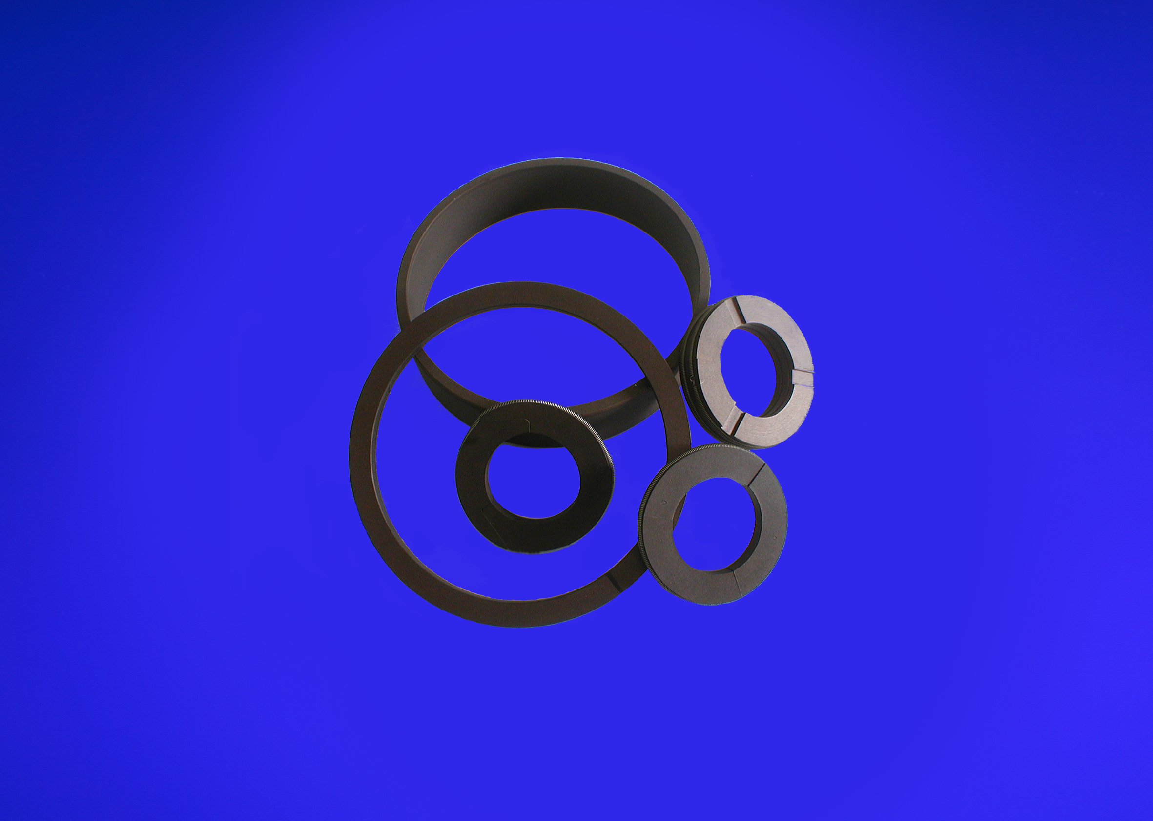 A specifier's guide to choosing the right filled PTFE material