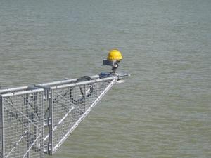 Precision Microwave Radar Based Wave And Sea Level Sensor