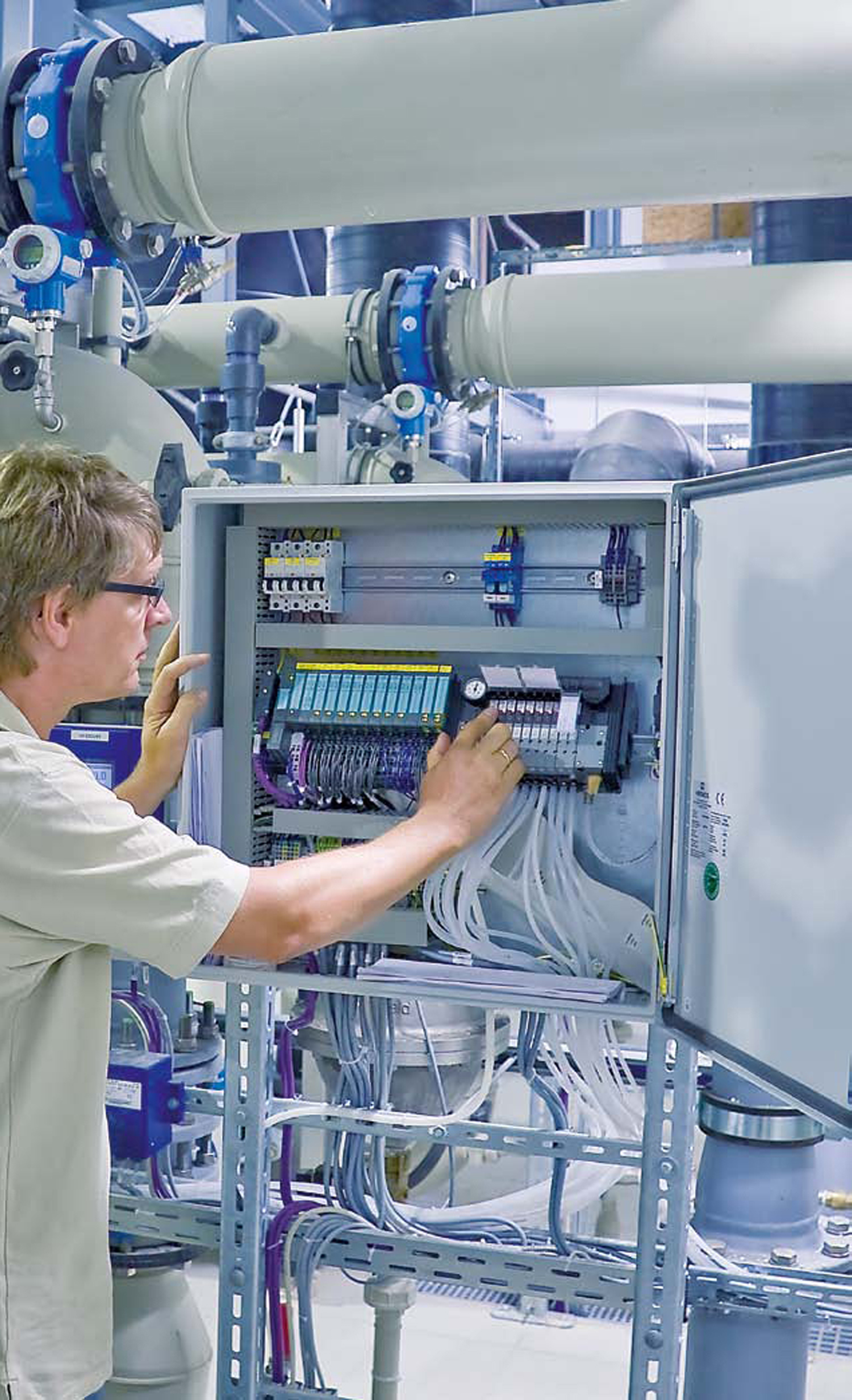 Pneumatic Control Automation Systems Tpm001 Engineer Live