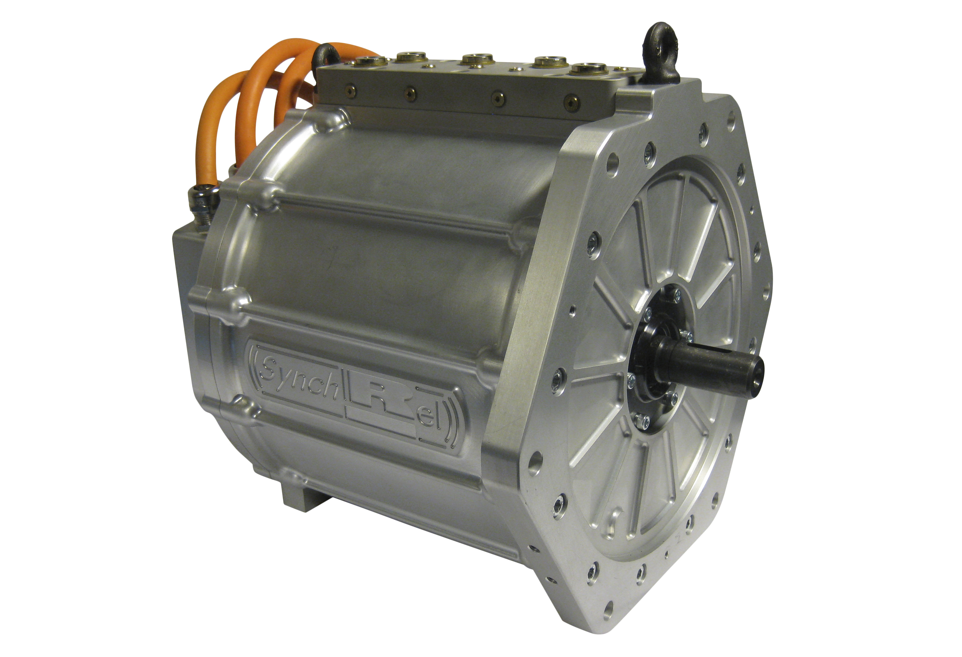 Next Generation Electric Vehicle Motor