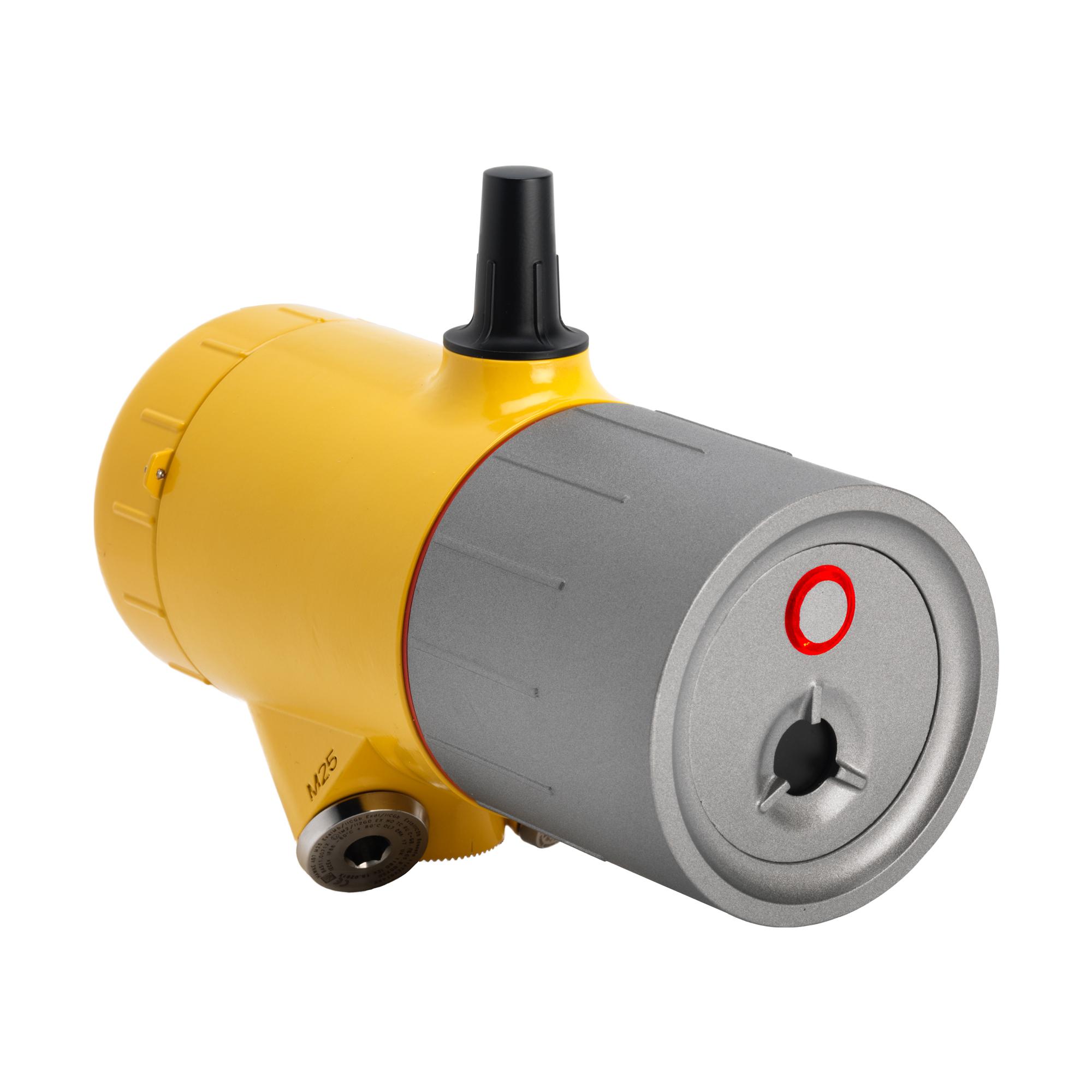 New ultrasonic gas detector   Engineer Live