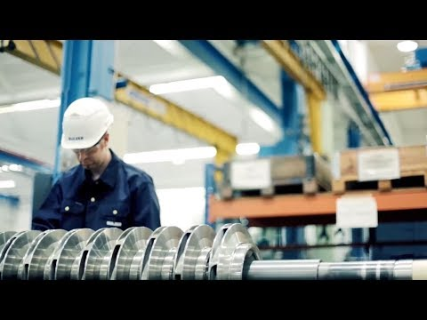 Sulzer — Your service partner keeps your operations running