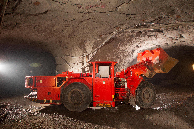 горно шахтного оборудования картинки здесь много