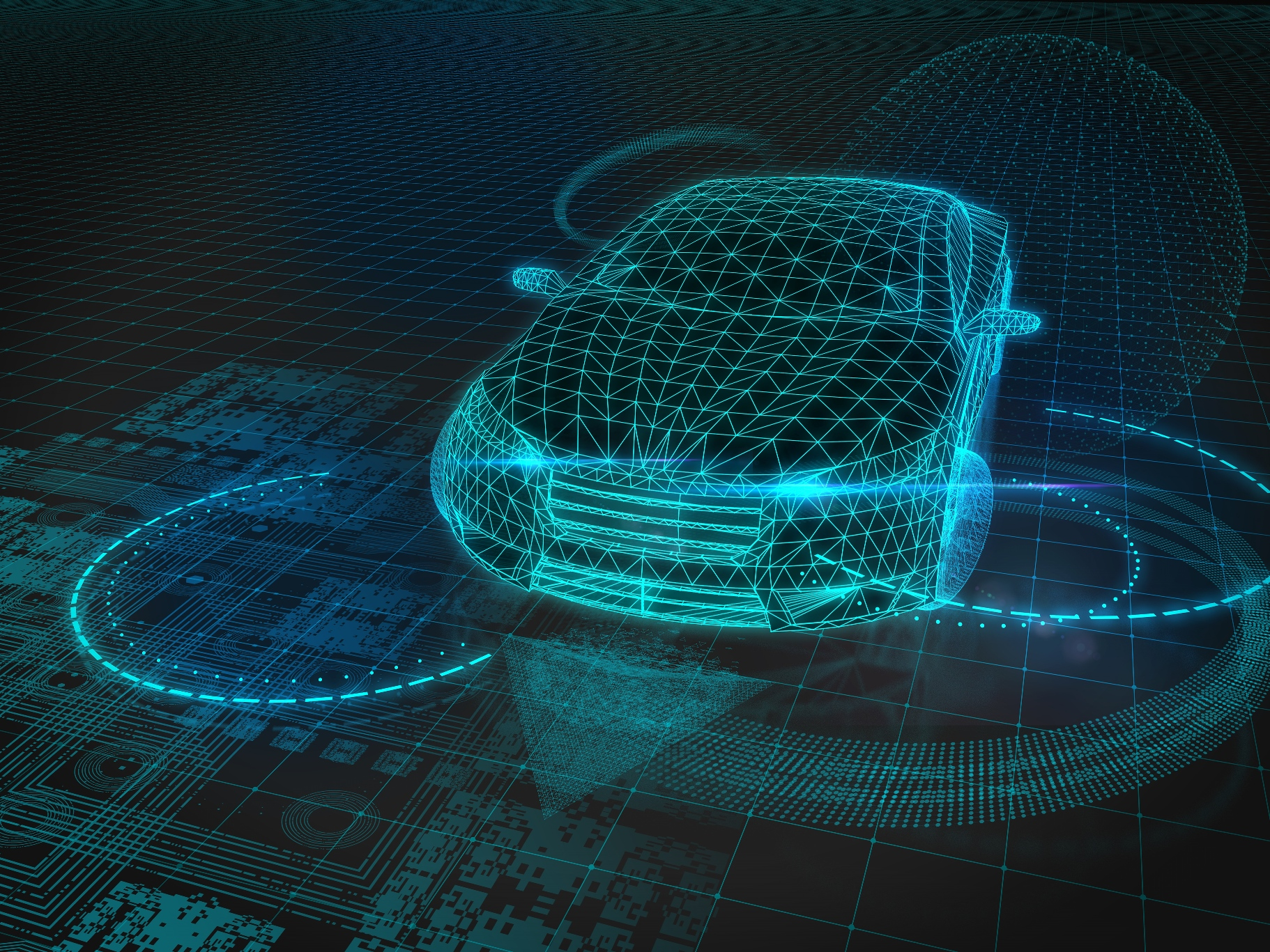 Sensor technologies to transform the driving techniques   Engineer Live