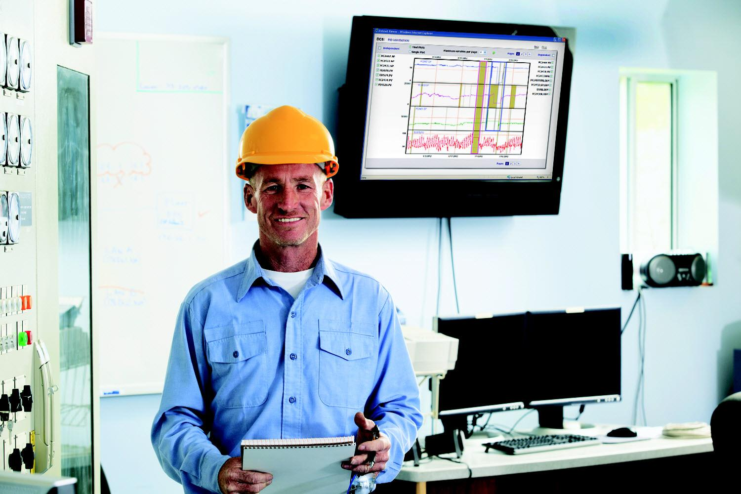 Advanced process control engineers engineers need to exert tighter control of operations in order to squeeze out more production at lower cost from complex and demanding processes