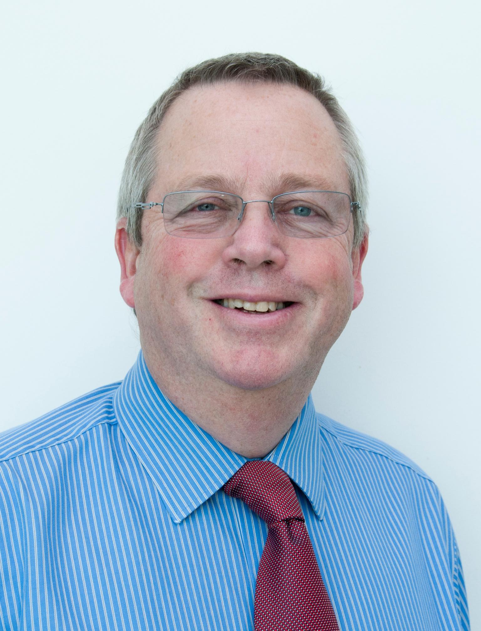 Nigel Salter, 2-DTECH