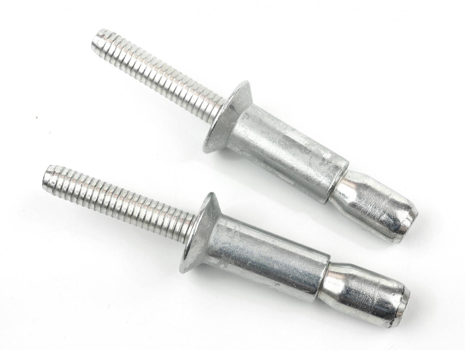 The new 12.7mm Magna-Lok fastener is the strongest of its type