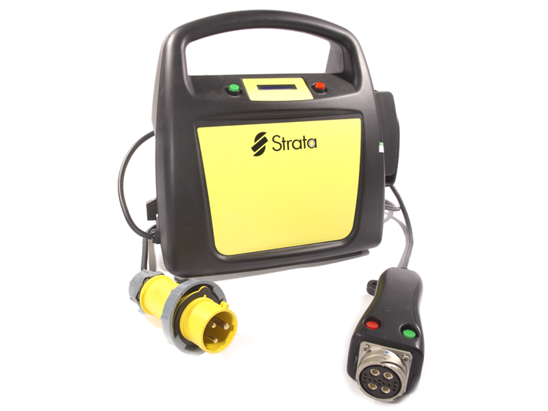 The Aliaxis Strata induction welding system