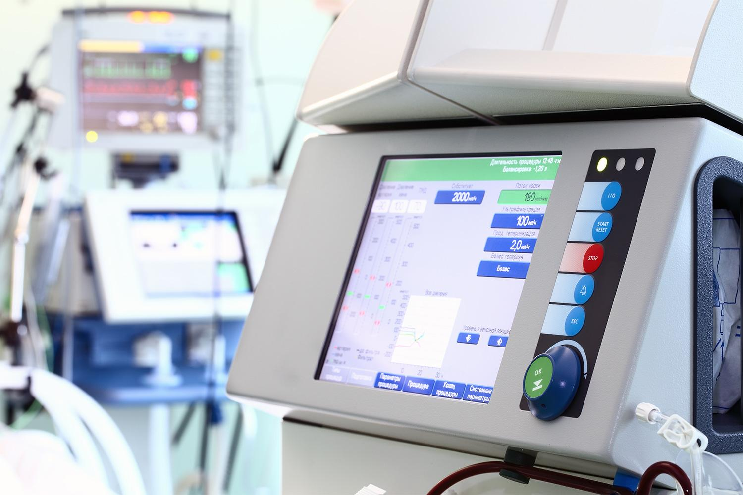 One recurring problem with HMIs is design. Often difficulties arise because the engineers in the design process aren't end-users and so displays and functionality can be convoluted