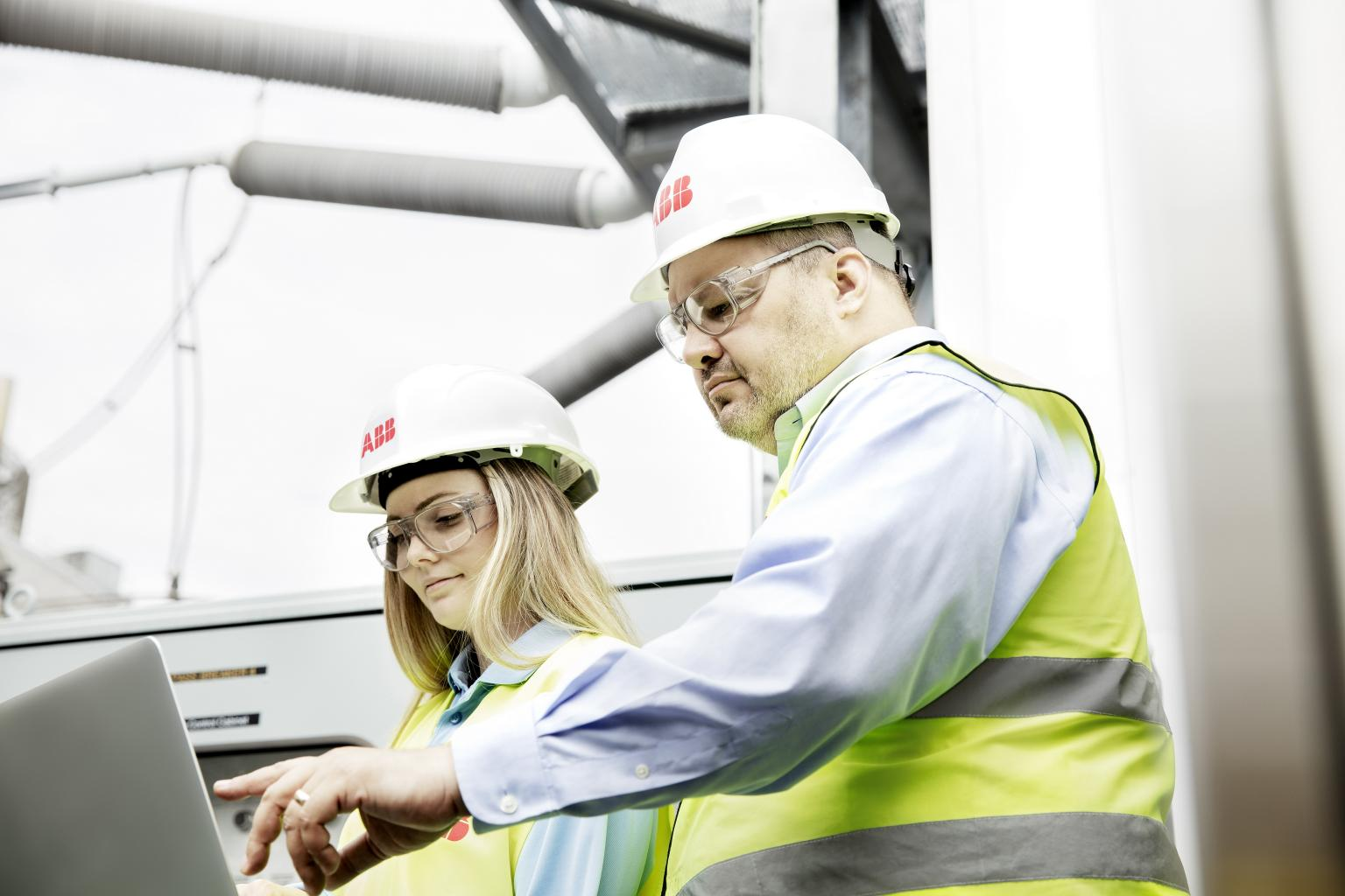 ABB's analysis flagged up the need to provide clear guidance and standards