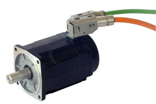 New cost effective servomotor range for use in challenging ATEX Zone 2 environments