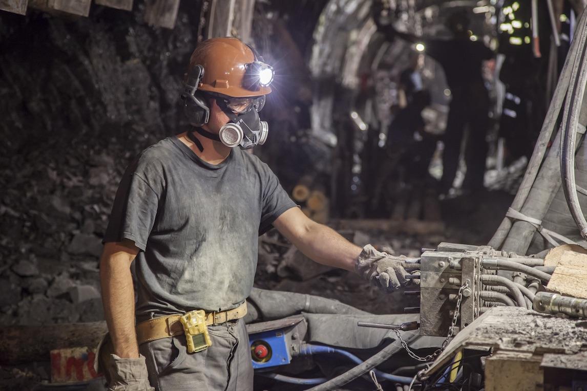 The presence of combustible gases is the main gas risk faced by miners in their daily work