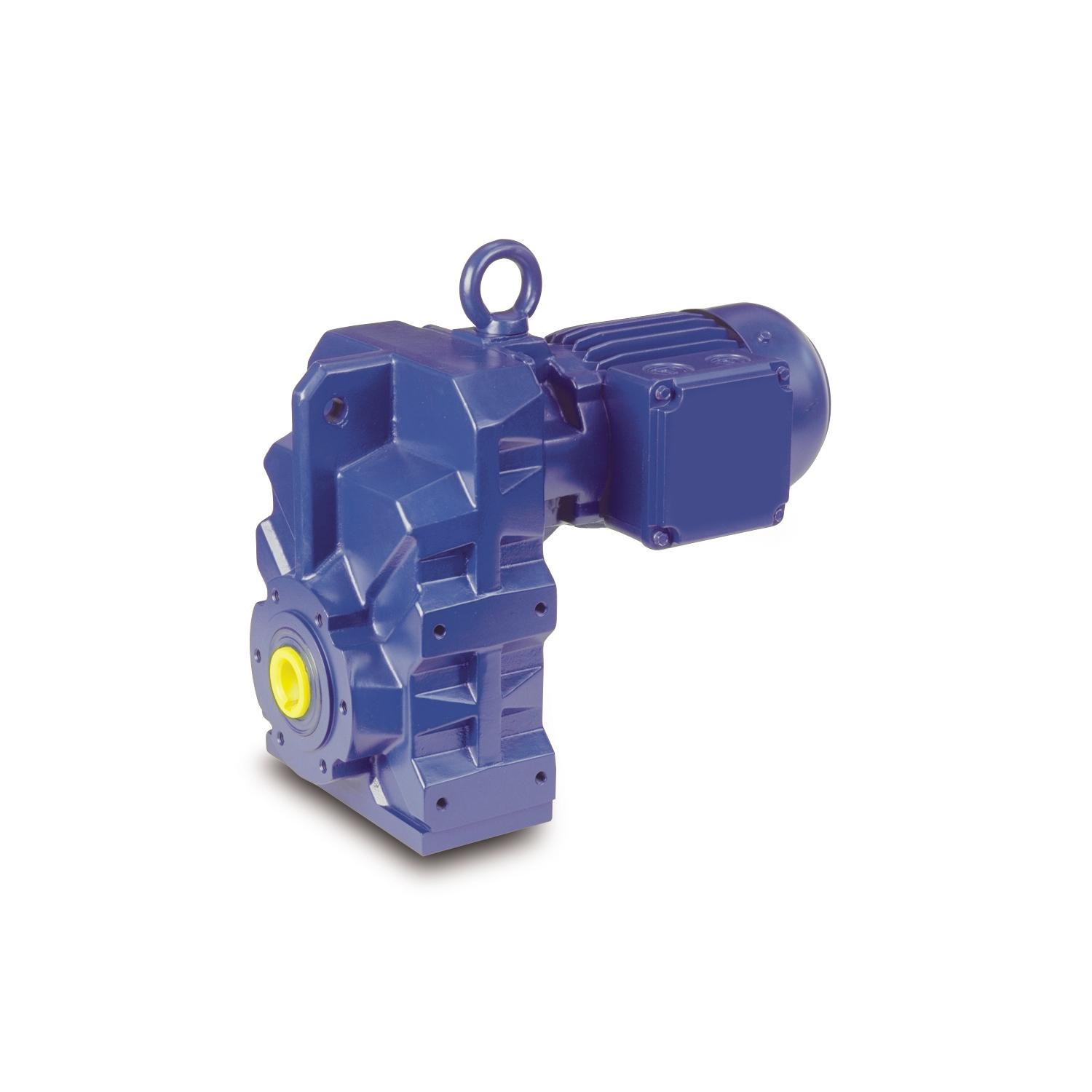 The BF Series complies with many international standards which certify it as suitable for use in marine applications