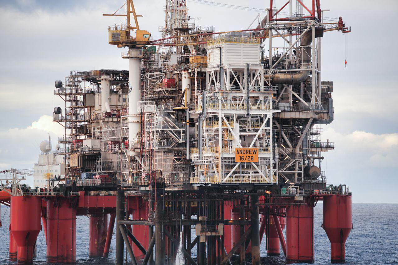 GL Noble Denton is one of a small number of inspection specialists to assess the safety, quality and performance of equipment acquired for BP's high-profile capital and operating expenditure projects