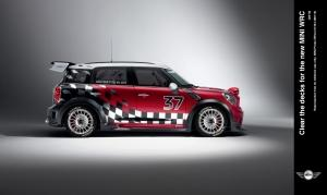 Prodrive used 3D printing to make 18 components for the Mini John Cooper rally car, and expects to increase this in future