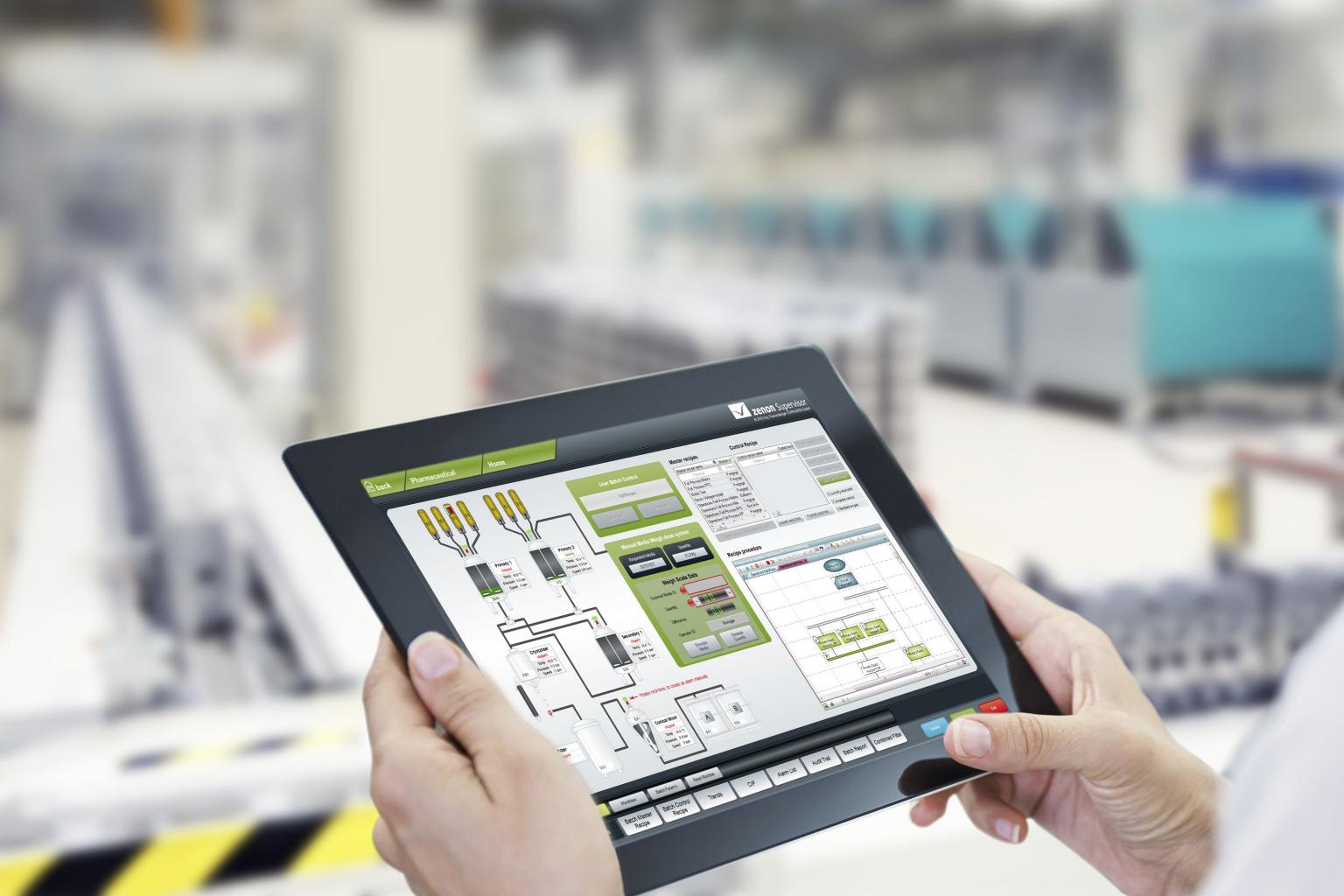In the modern industrial realm, automation should provide a consistent way of executing tasks and processes – including those usually associated with information technology (IT)
