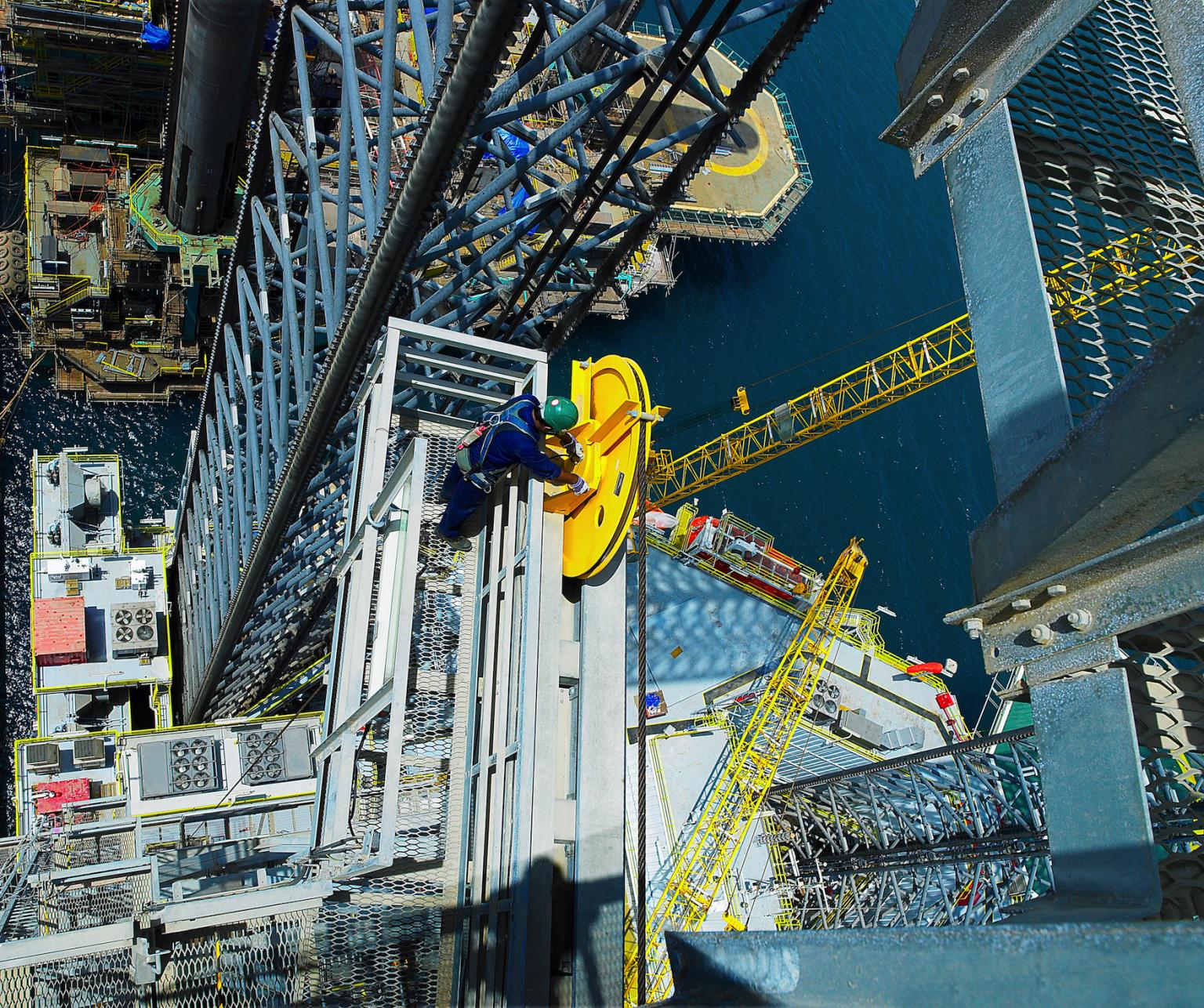 Guidance from fall protection specialists can help to make working at height less dangerous