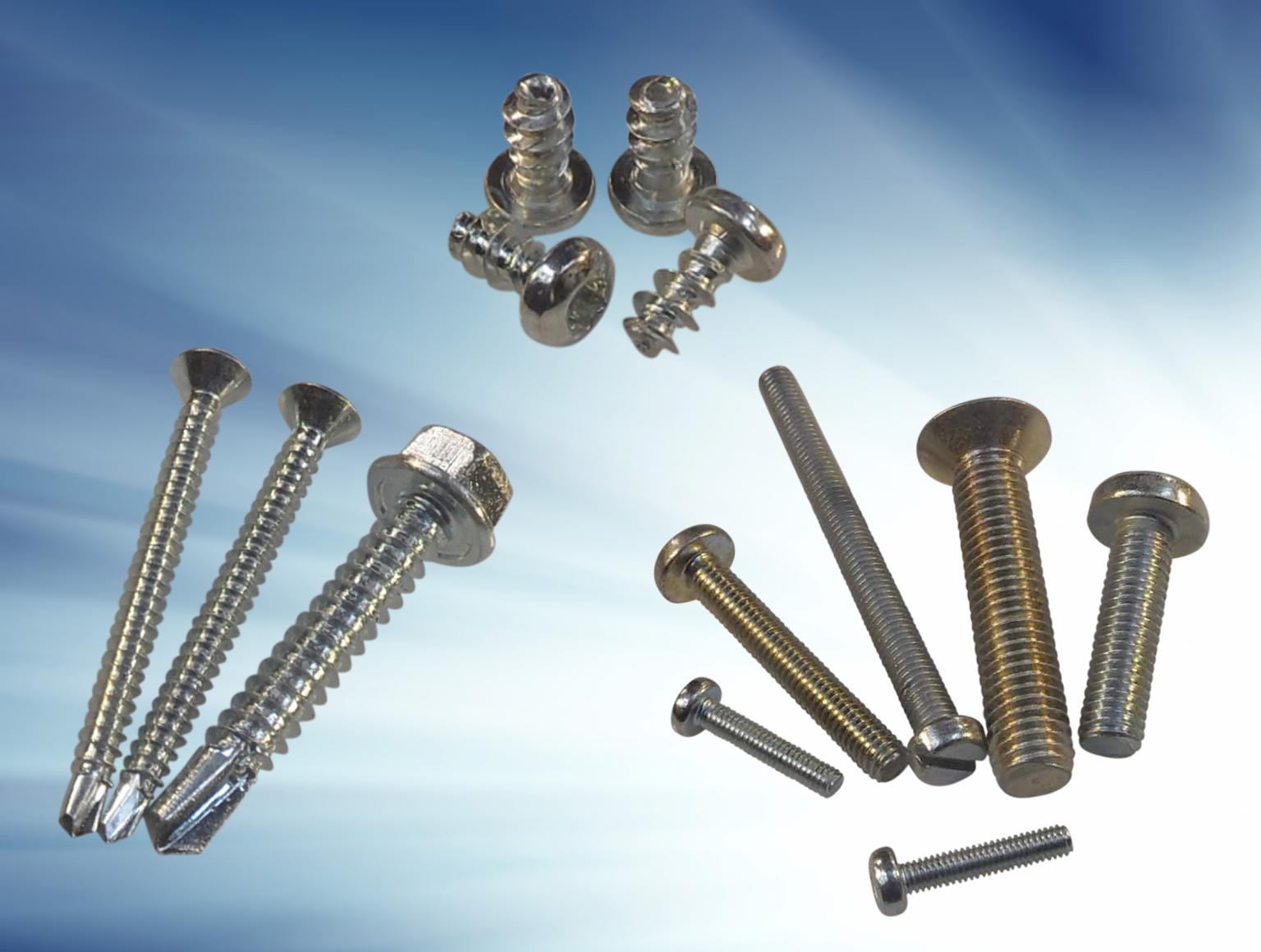 Challenge Europe is addressing the need for threaded fasteners
