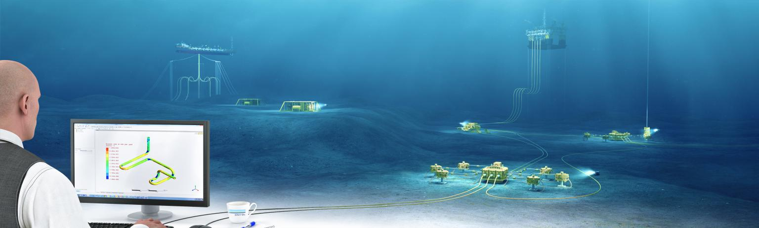 DNV GL aims to streamline subsea quality and manufacturing processes