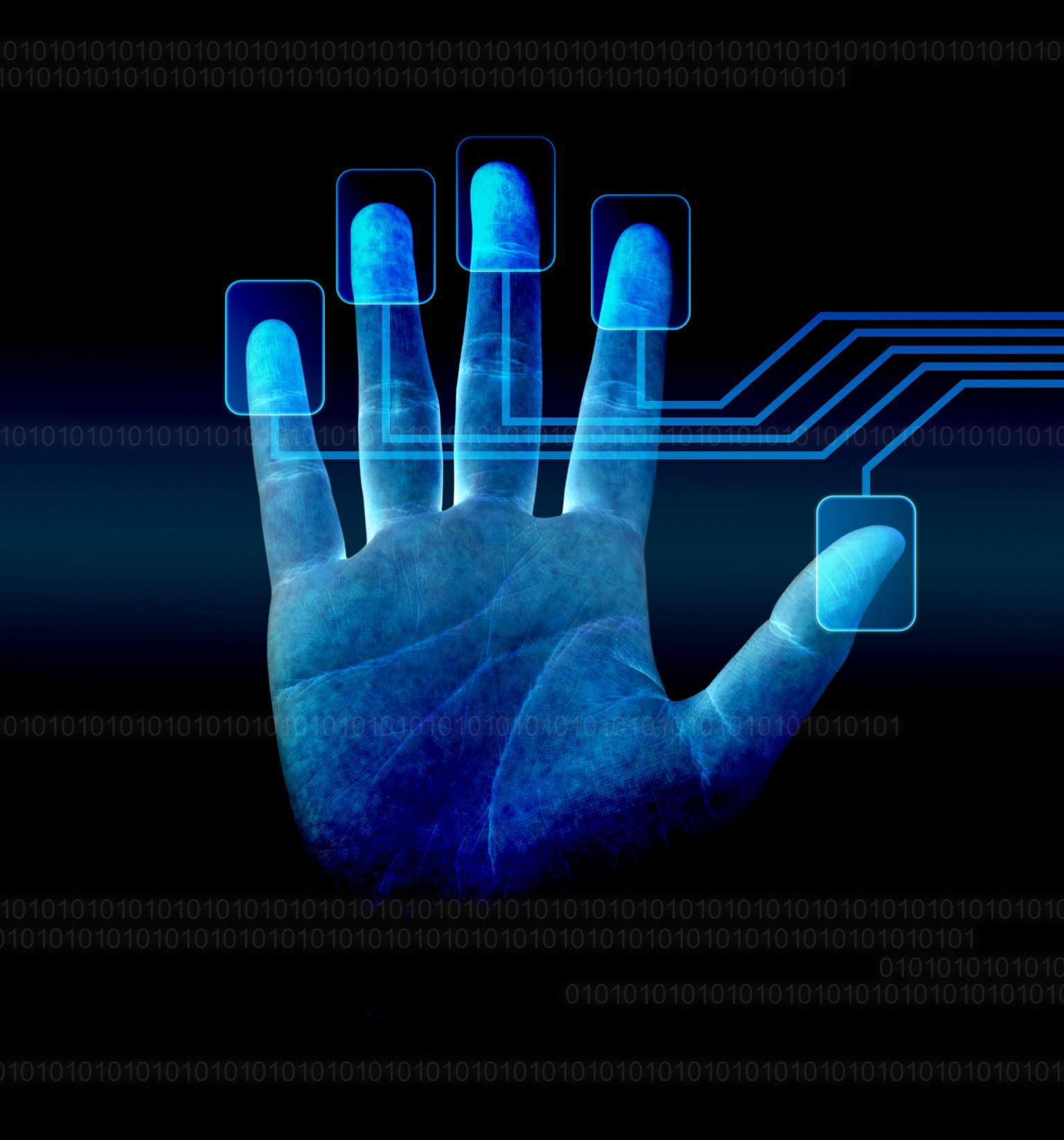EMKA BioLock – biometric security for server cabinets