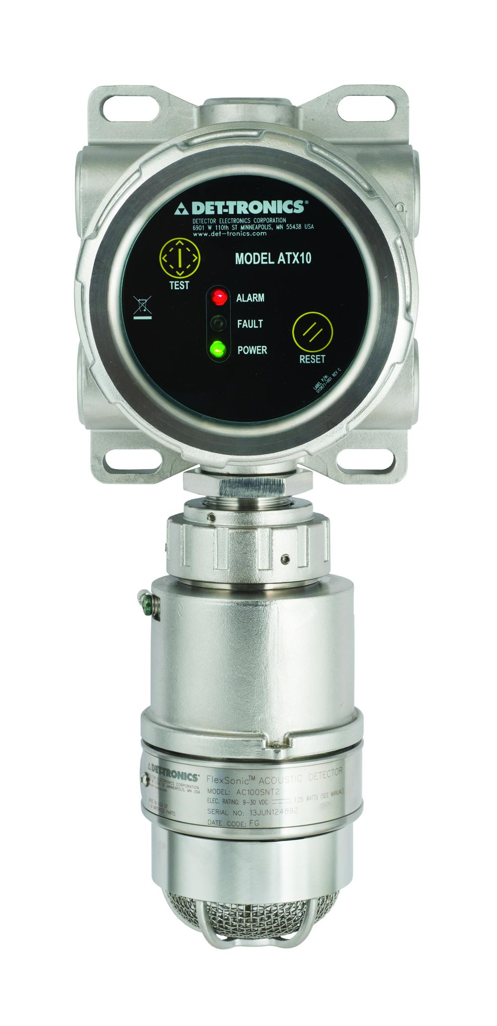 Gas leak detectors | Enviropro