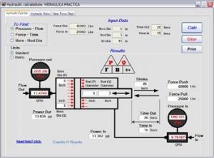 ram pump design calculations pdf