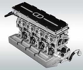 Engine torque can be reduced at will