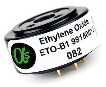 ETO-Electrochemical Sensor