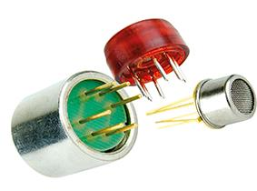 Metal oxide sensors