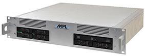 MXCS Server Solution