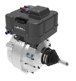 The APM 200 Motor