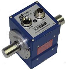 TorqueSense transducers are wireless