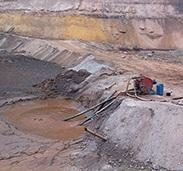 Peristaltic hose pumps can maximise uptime and improve safety at mines