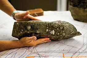 Operational Mineralology turns techniques into operational tools for mineralogical analysis