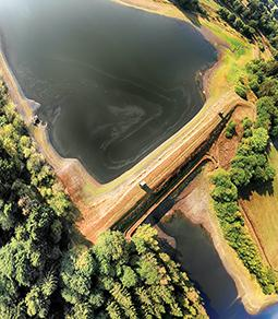 Tailings dams are undergoing a digital transformation