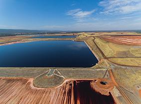 IoT-based solutions are an ideal tool for managing tailings dams