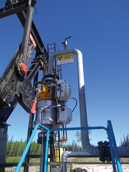 Wellhead flow measurement is becoming a vital part of operations
