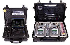 Rapid Deployment Kit portable fire detection
