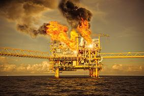 Oil rig disasters have created a cultural shift in safety
