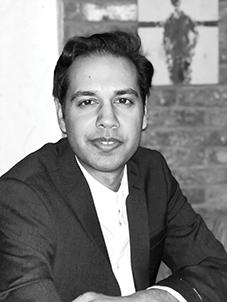 Dr Nikhil Shah, founder and chief operating officer, S-Cube