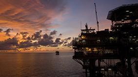 The pressure is on for the global decommissioning sector to deliver a huge volume of projects