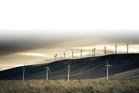 Wind turbine generators operate in particularly harsh environments